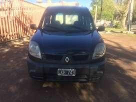 Renault Kangoo II 1.5 5p 2012