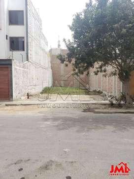 Terreno EN Urb. Ingenieria II DE 152 M Cerca A Real Plaza