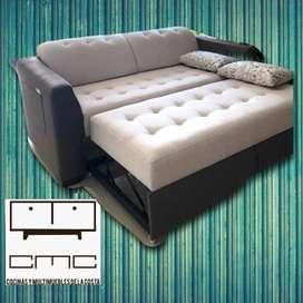 Tapizar sofá usado en Barranquilla y la costa