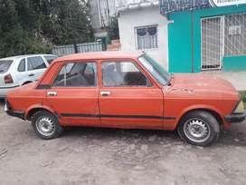 Fiat 128 SE 1.3 sedan  4 puertas