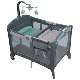 Vendo Corral Graco Pack 'n Play