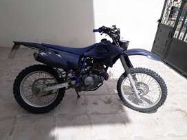 Yamaha ttr 230 Cross enduro