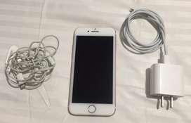 Iphone 7 Usado 32 gb