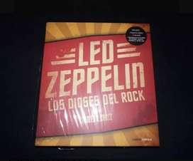 Led Zeppelin - los dioses del rock