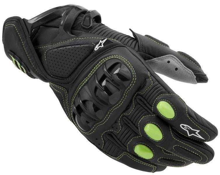 Alpinestars M1 Monster Glove 0