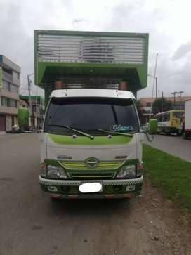 Se busca conductor para camion