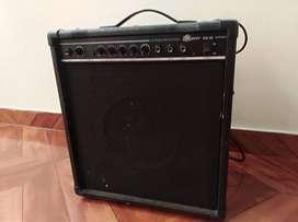 Amplificador Guitarra Eléctrica Racer AG-30