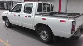 Se vende Nissan Frontier 2011   8,900  Telef:  990292146