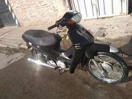 Honda biz 110 2008
