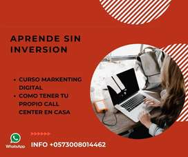 ENTRENAMIENTO MARKETING DIGITAL