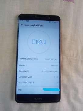 Vendo O Cambio Huawei Mate 9