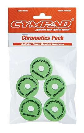 Cympad Chromatics Green (Verde)