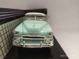 Chevy Bel Air 1950 - 1:24 - motormax