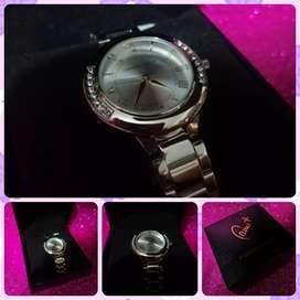 Reloj Original Carolina Cruz