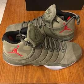 Zapatillas Basquet Jordan Nike
