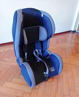 Vendo practicuna infanti, silla comedor, butaca de bebe, coche plegable.