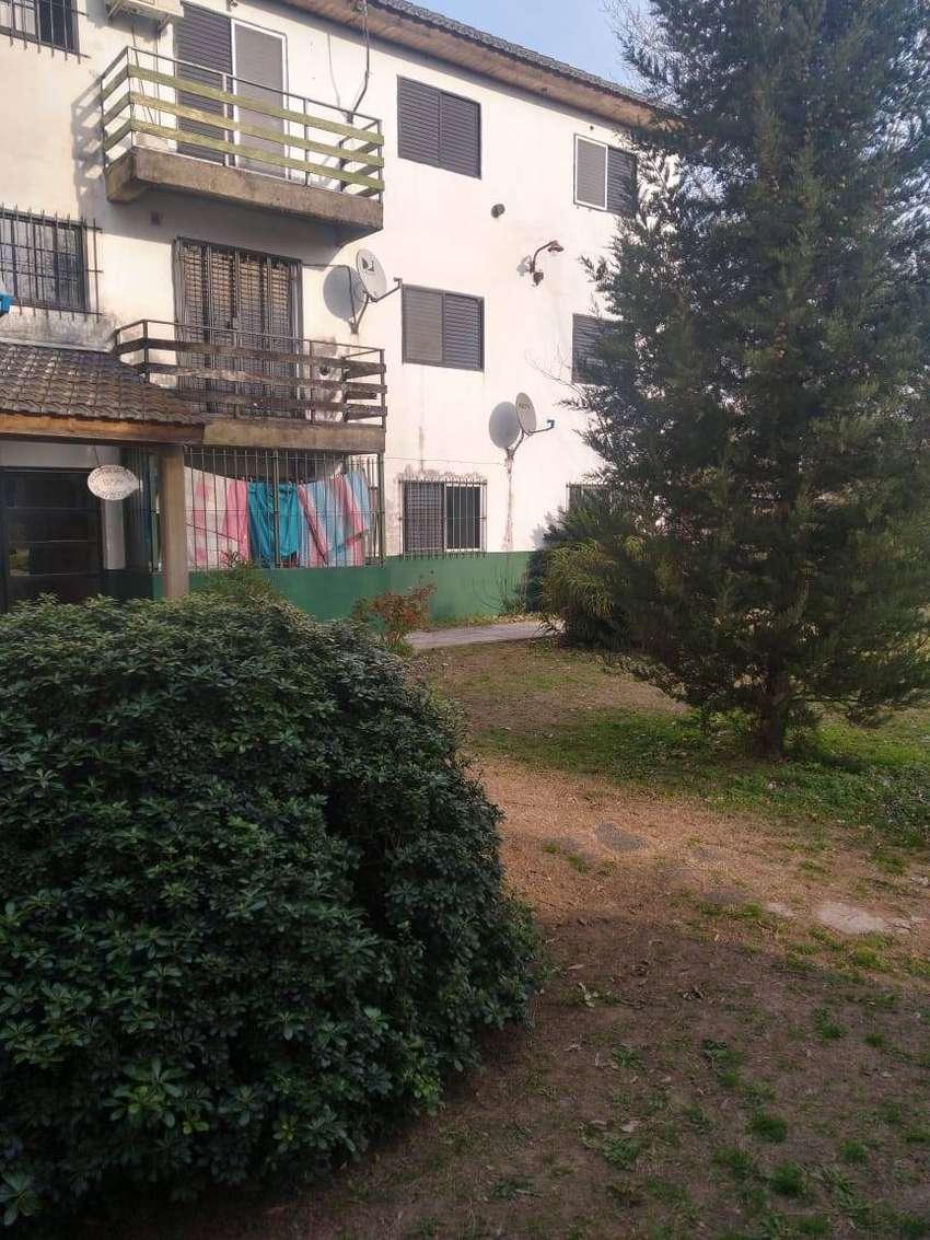 Dpto Barrio Docentes III. Monte Grande. 0