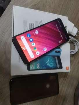 Xiaomi mi a2 en caja libre