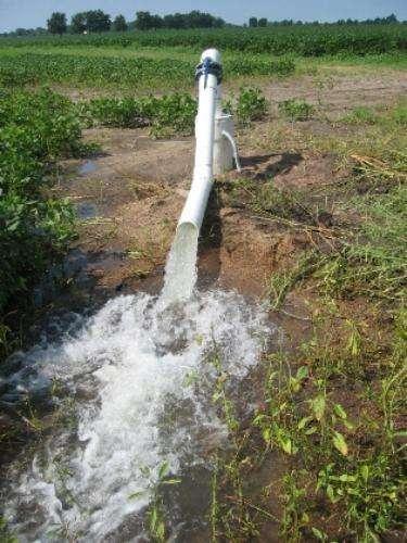 Perforaciones de agua, bomba sumergibles en Cañuelas 0