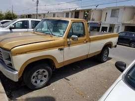 Vendo camioneta ford 150 en buen estado