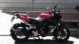 Vendo Hermosa Ns200