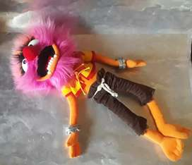 Animal Los Muppets original