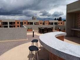 Arriendo apartamento en Cajica Canarias Apartents  Club House