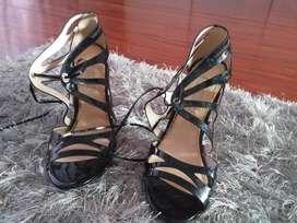 Zapato Italiana, Talla 38 o 39
