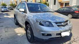 Vehiculo Byd S6 2015