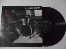 Caifanes – La Negra Tomasa. Lp. Vinilo.