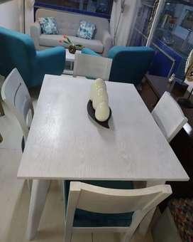Muebles San Pablo, fabricantes elegancia y calidad en cada producto