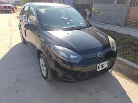 Ford Fiesta Ambiente One 1.6