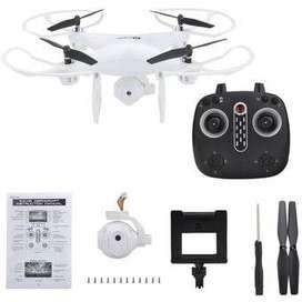 Drone Explorador Sky LH-X25S Wifi Camara 2.4 GHz
