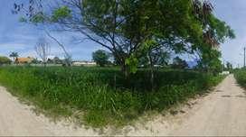 terreno en Atacames, cerca a Castelnuovo150000
