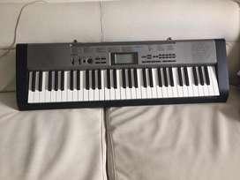 Piano Electronico Casio Ctk-1300es