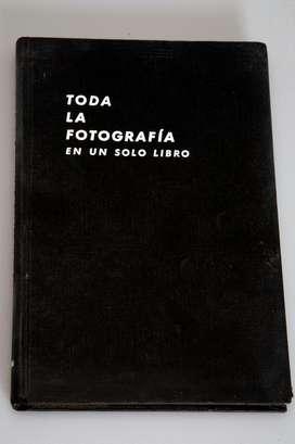 Toda La Fotografía En Un Solo Libro W. D. Emanuel Omega 6ta Edición