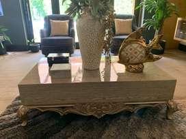 Hermosa mesa de centro para la venta