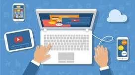 Asistente en Marketing Digital y ventas