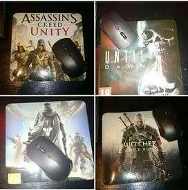 Pad mouse ps4 until dawn etc