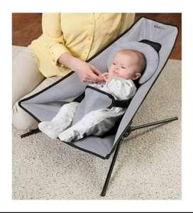 Vendo silla portátil para bebé. Nueva. Totalmente desarmable.