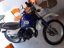 Excelente moto ,original japonesa .