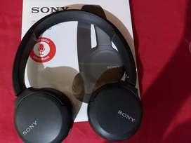 Sony audifono bluetooth  36 hrs