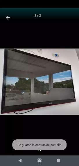 "Vendo televisor LG 55"""