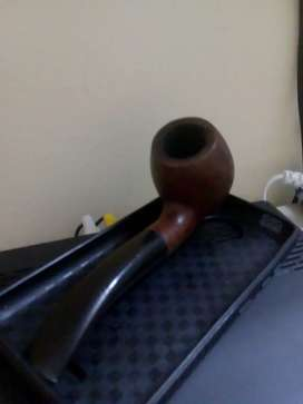 Vendo pipa marca stanwell deluxe red. 121