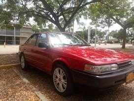Mazda 626L excelente estado