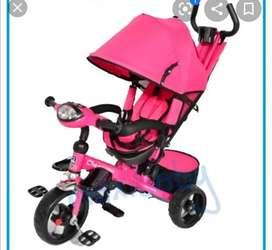triciclo paseador maxibaby