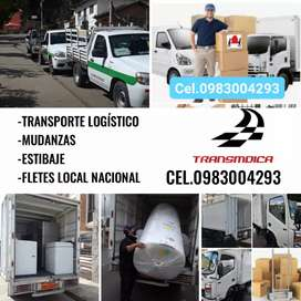 Transporte Encomiendas en Azuay