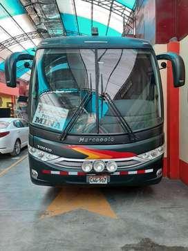 Se vende bus marca VOLVO