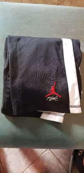 Pantalón Largo Jordan Talle M (niños)