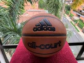 Balon de Basketball Adidas all-court 7-9lbs